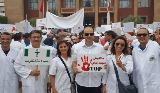 اللي محتاج الدوا يدير الاحتياط.. الصيادلة في إضراب وطني الأسبوع المقبل