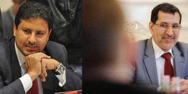 للدفاع عن حامي الدين.. البيجيدي كيدور على الأحزاب
