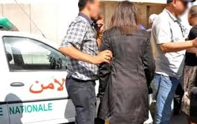 لقاو عندها حوالي 1800 قرقوبية.. اعتقال فتاة في فاس تتاجر في الممنوعات