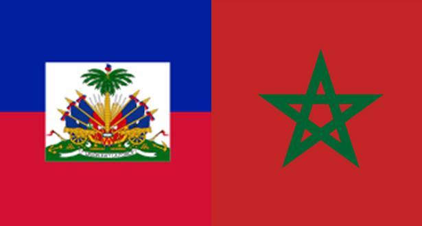 قضية الصحراء.. هايتي تشيد بمبادرة الحكم الذاتي
