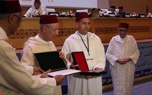 أحسن خطيب في المغرب.. دّاها فقيه من كازا!
