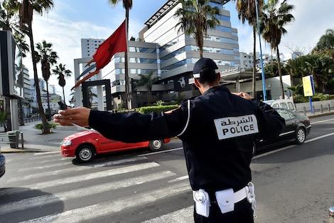 مصدر أمني: تغريم ومعاقبة البوليس مرتين على المخالفات المرورية غير صحيح