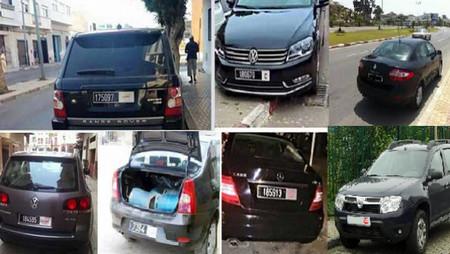 السيبة سالات.. دورية تمنع استعمال سيارات الدولة خارج أوقات العمل وللأغراض الشخصية
