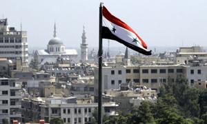 بعد 7 سنوات من إغلاقها.. الإمارات تعيد فتح سفارتها في دمشق
