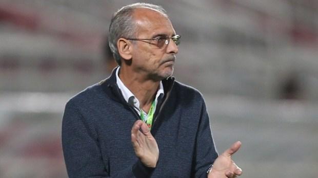 بعد الإقصاء على يد الرجاء.. الإسماعيلي المصري يقبل استقالة مدربه