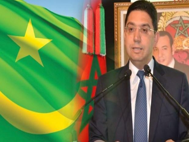 وزارة الخارجية: المغرب يرفض نشر صور جوازات سفر مغربية على أنها تعود للرئيس الموريتاني