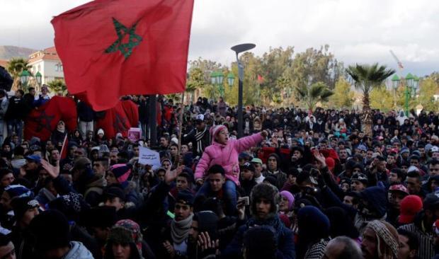 في 2018.. احتجاجات أوقفت عقارب الساعة في المغرب