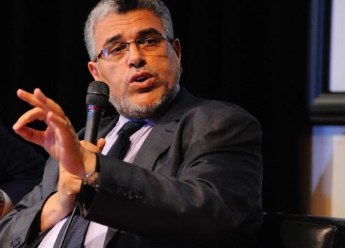 الرميد: هناك تطور ملحوظ لحقوق الإنسان في المغرب