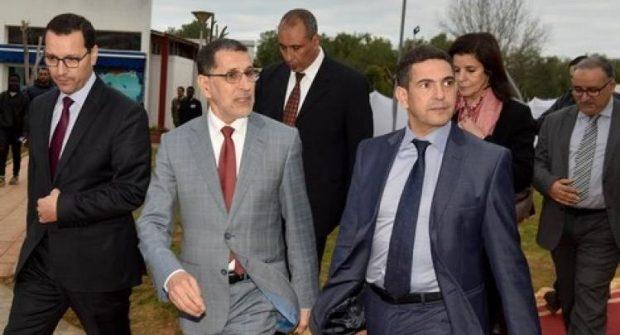 أمزازي: 600 مهندس يهاجرون سنوياً من المغرب