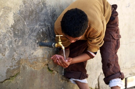 تغير طعم الماء الصالح للشرب في إقليم خريبكة.. توضيحات المديرية الجهوية للماء