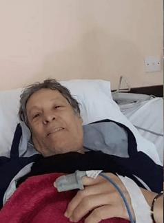 بسبب وعكة صحية.. الممثل عبد اللطيف هلال في المستشفى