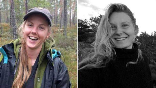 قضية مقتل السائحتين.. إحالة 7 أشخاص على التحقيق بينهم سويسري من جنسية إسبانية
