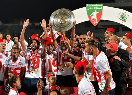 تصنيف عالمي.. البطولة الوطنية الأولى إفريقيا وعربيا والـ27 عالميا