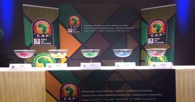 كأس إفريقيا 2019.. القرعة بداية أبريل