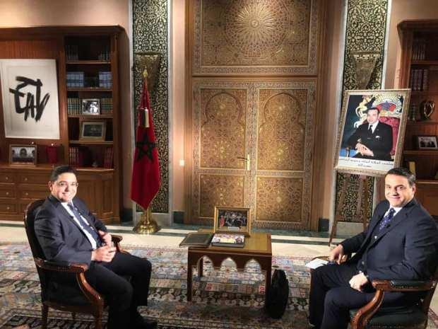 بوريطة: المغرب راجع مشاركته في حرب اليمن بناء على تطورات إنسانية وسياسية