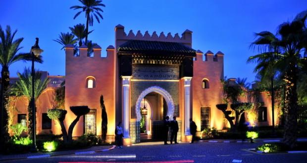 رغم رفض بعضهم.. مجلس المستشارين يصادق على التخلي على فندق المامونية في مراكش