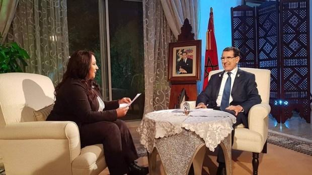 العثماني: أنا اللي كلفت لفتيت بلقاء النقابات… وحنا بغينا الحوار الاجتماعي ينجح