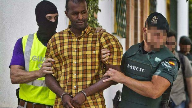 إسبانيا.. الحبس لمهاجر مغربي بسبب رسائل إرهابية