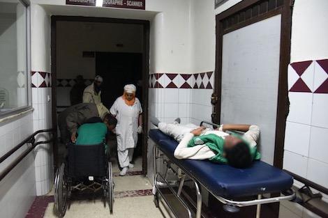 بطاقة راميد لا تكفي.. ثلث المغاربة يبيعون ممتلكاتهم من أجل العلاج!