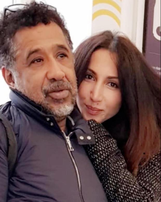الشاب خالد يكذب فلة الجزائرية: حبي الأول هو نور حياتي زوجتي