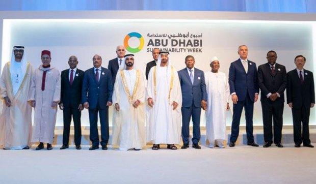 حفل افتتاح أسبوع الاستدامة.. الأمير مولاي رشيد يمثل الملك في أبوظبي
