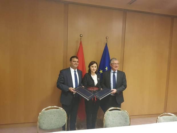 رسميا.. التوقيع على اتفاق الصيد البحري بين المغرب والاتحاد الأوروبي بـ52.2 مليون أورو