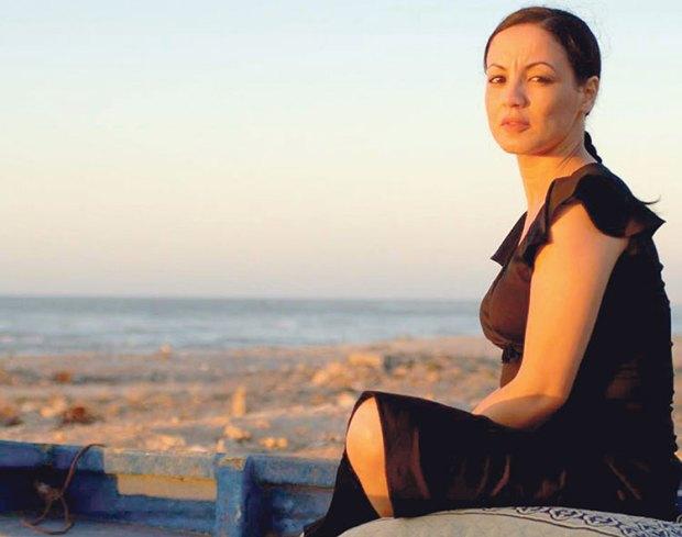 سناء عكرود: أكتب وأخرج وأنتج أعمالي بمالي الخاص!!