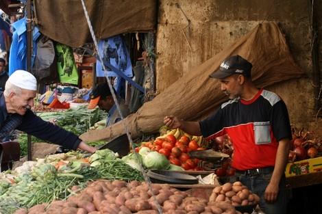 العثماني: الحكومة مهتمة بتحسين القدرة الشرائية للمغاربة