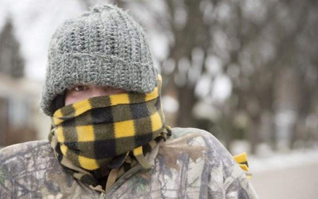 البرد مستمر.. الحرارة تنخفض إلى ناقص 6 درجات اليوم الأحد