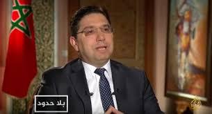 بوريطة في قناة الجزيرة: المغرب محايد في أزمة الخليج ويرفض منطق الاصطفاف