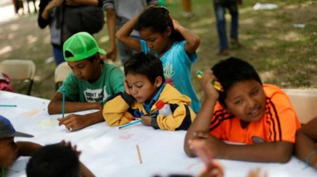 يونيسكو: 617 مليون طفل لا يستطيعون القراءة والحساب