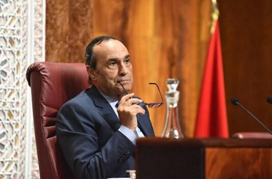 مدغشقر.. الحبيب المالكي يمثل الملك في مراسيم تنصيب الرئيس الجديد