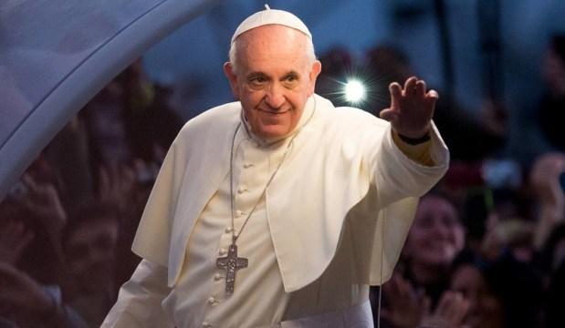 سيلتقي الملك وأساقفة وشخصيات دينية.. البابا فرنسيس جاي للمغرب