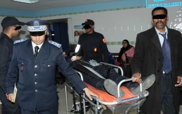 الرباط.. وفاة شرطي بعد تناوله مادة سامة