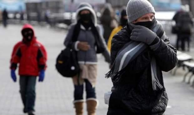اليوم الخميس.. استمرار موجة البرد