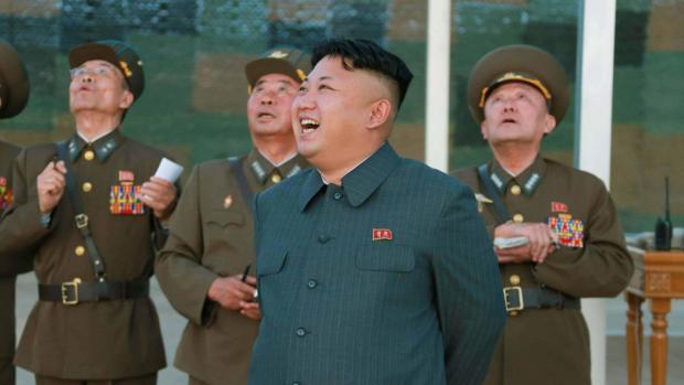 السطاج اللخر.. كيم جونغ أون يطالب مواطني بلاده بإنتاج 100 كليو من الفضلات البشرية يوميا!!