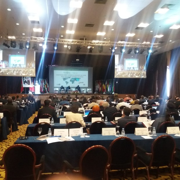 مراكش.. خبراء دوليون يناقشون تحديات الأمن المعلوماتي في إفريقيا