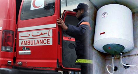 مؤلم.. الغاز يقتل ضابطة شرطة في كازا
