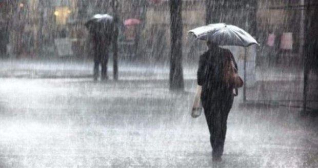 وجدوا راسكم.. أمطار وزخات رعدية مع بداية أسبوع