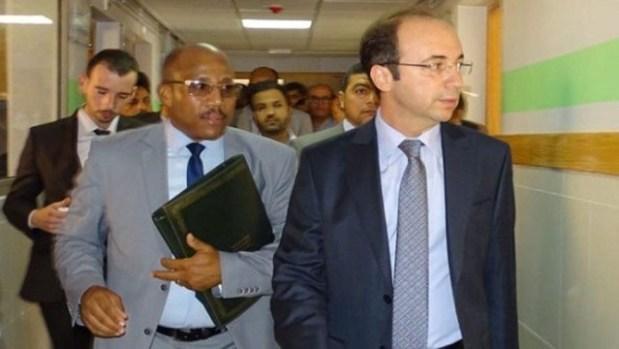 """بعد اتهامه بتعيين """"رفاقه"""" في مناصب المسؤولية في وزارة الصحة.. الدكالي يرد"""