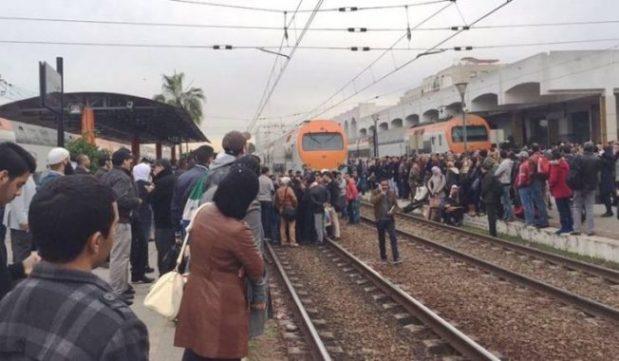 ربح دعوى ضد مكتب القطارت بسبب الروطار.. تفاصيل الحكم لصالح مسافر بـ20 ألف درهم (وثيقة)