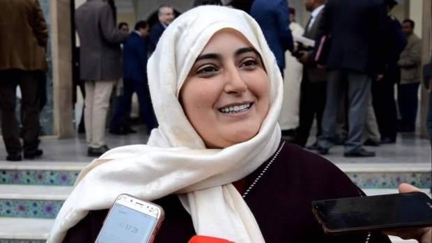 مغاربة للسيدة التي تبرعت بمليار سنتيم: الله يكثر من أمثالك