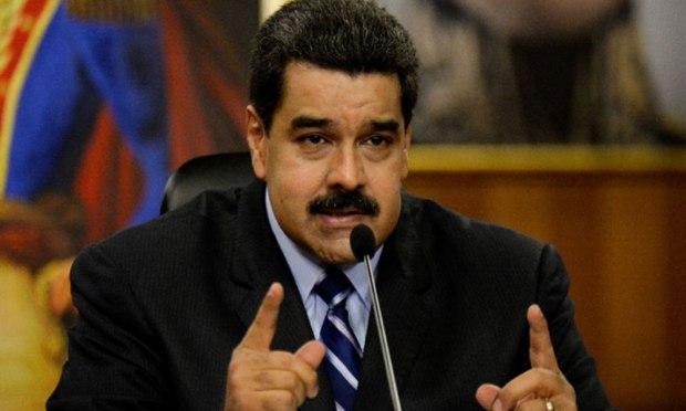 وصفها بالفاشية.. الرئيس الفنزويلي يقطع العلاقات مع كولومبيا
