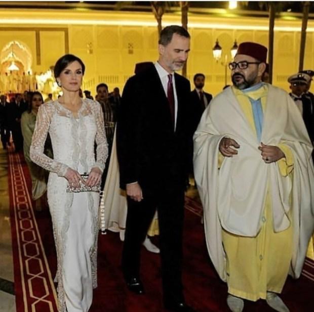 في ختام الزيارة الرسمية.. ملك وملكة إسبانيا يغادران المغرب