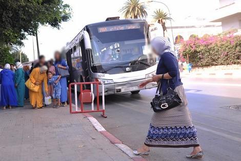 بعد الجدل.. مجلس الرباط يوقف العقوبات على مستعملي ممرات الحافلات (وثيقة)