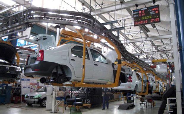 مبروك لناس طنجة.. وحدة صناعية جديدة للسيارات ستوفر 650 منصب شغل