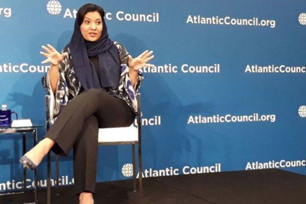مفاجأة.. تعيين الأميرة ريما بنت بندر سفيرة للسعودية لدى واشنطن