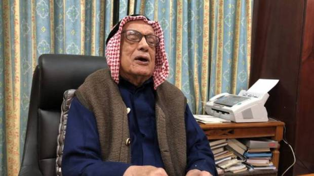 قاليك حنا ف2023 ماشي 2019.. فلكي كويتي خربق كلشي!!