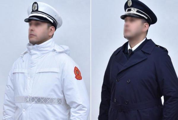 إكسسوارات ومعاطف وسترات.. البوليس المغربي بحلة أنيقة (صور)