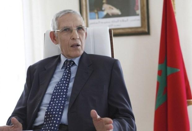 الداودي: ثروات البلاد لكل المغاربة وليست لفئة معينة ولا بد من توزيع عادل لها